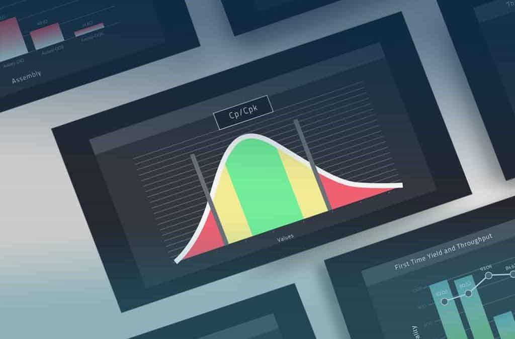 process capability parameters