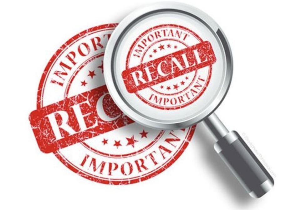How to avoid recalls